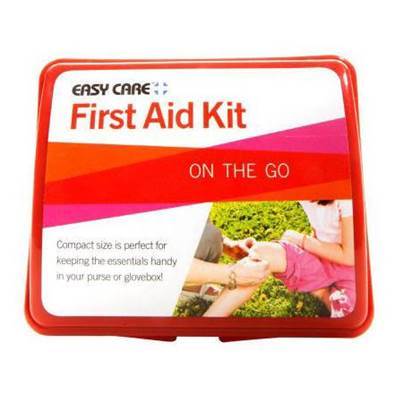 Easy Care On The Go First Aid Kit