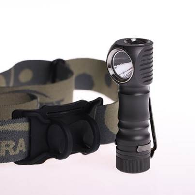 Zebralight H53w Headlamp