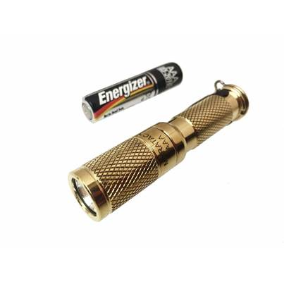Maratac AAA Flashlight