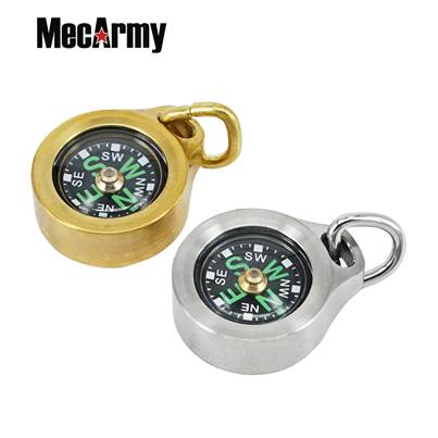MecArmy Compass