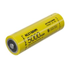 21700 NL2150HPi Li-ion 15A Battery (5000mAH)