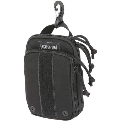Maxpedition ZipHook Organiser Small