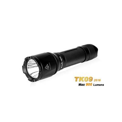 Fenix TK09 2016 Flashlight