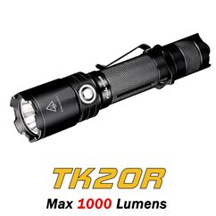 TK20R Rechargeable
