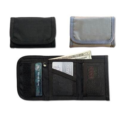 ESEE TriFold Wallet