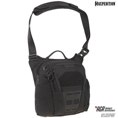 Maxpedition Veldspar AGR Shoulder Bag