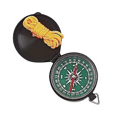Fury Directional Compass With Lanyard