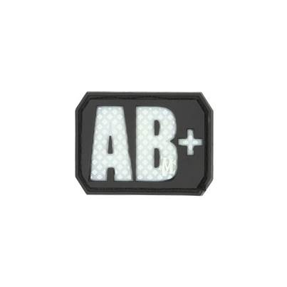 Maxpedition AB Blood Type Patch
