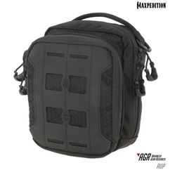 Accordion Utility Pouch