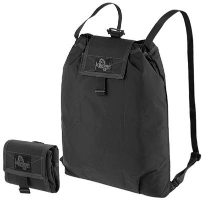 Maxpedition Rollypoly Backpack