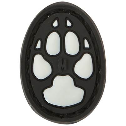 Maxpedition Dog Track 1 Inch Patch