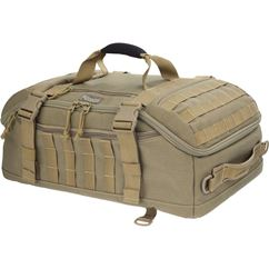 Fliegerduffel Adventure Bag