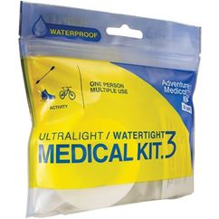 Ultralight & Watertight Kit 3