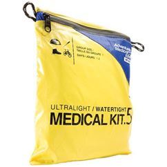 Ultralight & Watertight Kit 5
