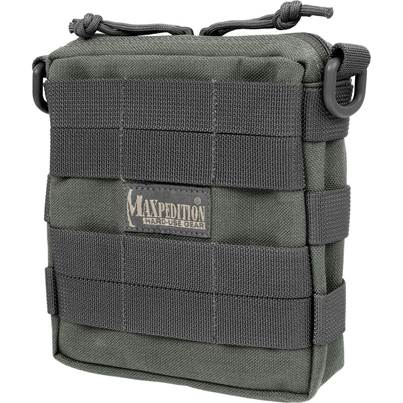 Maxpedition Tactile Pocket - Medium