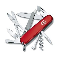 Swiss Army Knife - Mountaineer