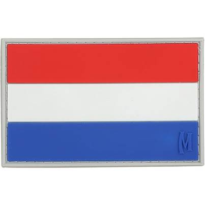 Maxpedition Netherlands Flag Patch