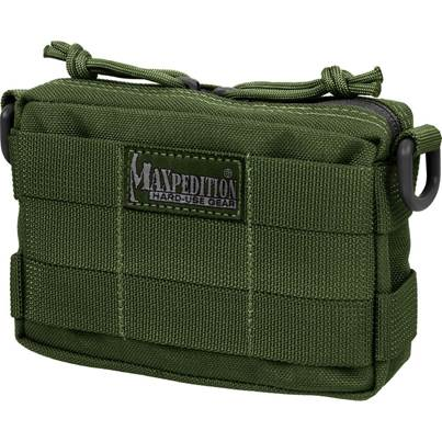 Maxpedition Tactile Pocket - Small