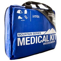 Weekender Medical Kit