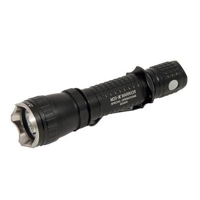 Olight M20-X Warrior Special Operations